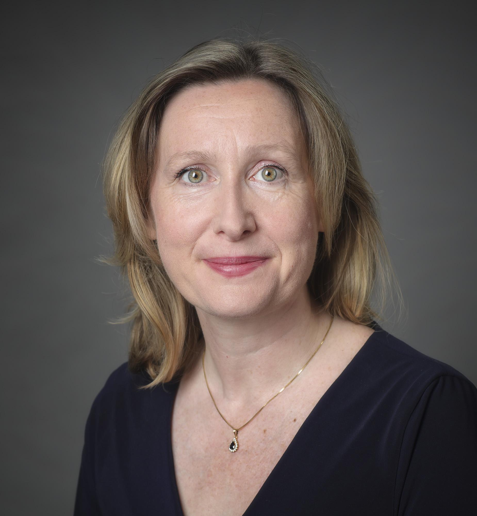 Geraldine Mullane