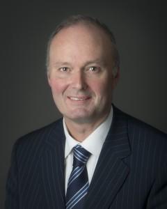 Kevin O'Reilly
