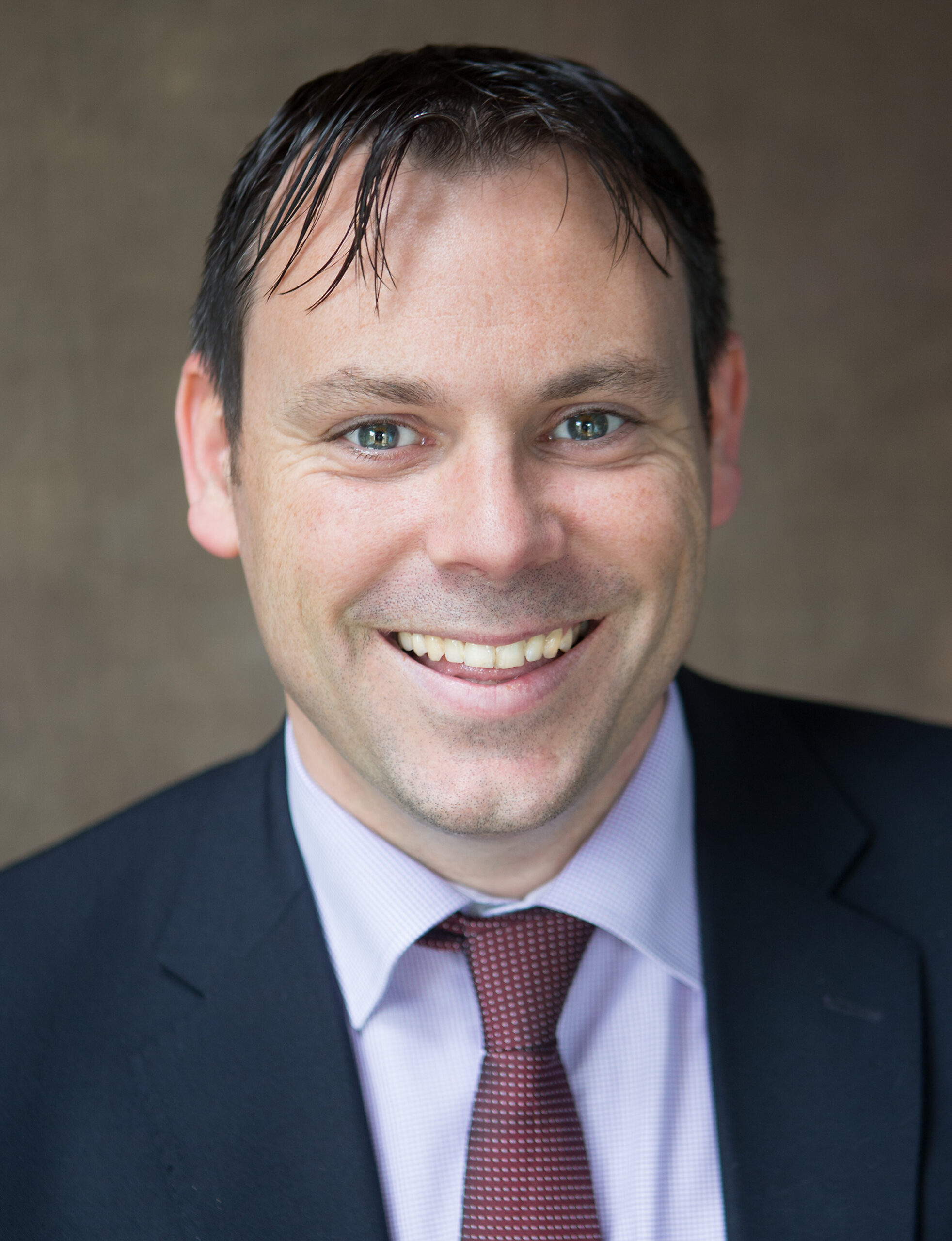 Kieran Mulcahy