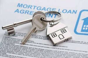 Tracker Mortgage