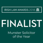 Munster Solicitor of the Year