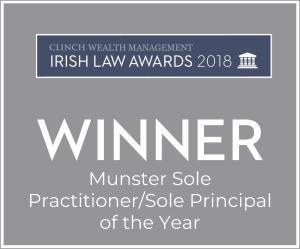 Irish Law Awards 2018